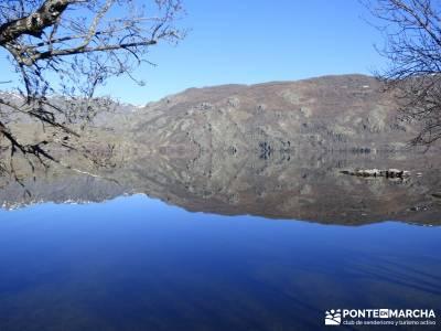 Parque Natural del Lago de Sanabria - viajes senderismo;viajes de ensueño